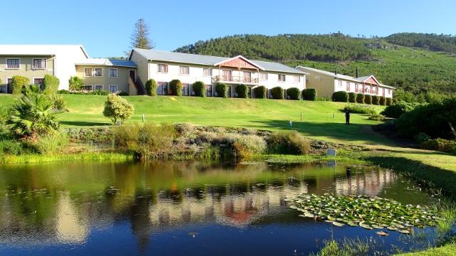 Caledon Hotel & Spa