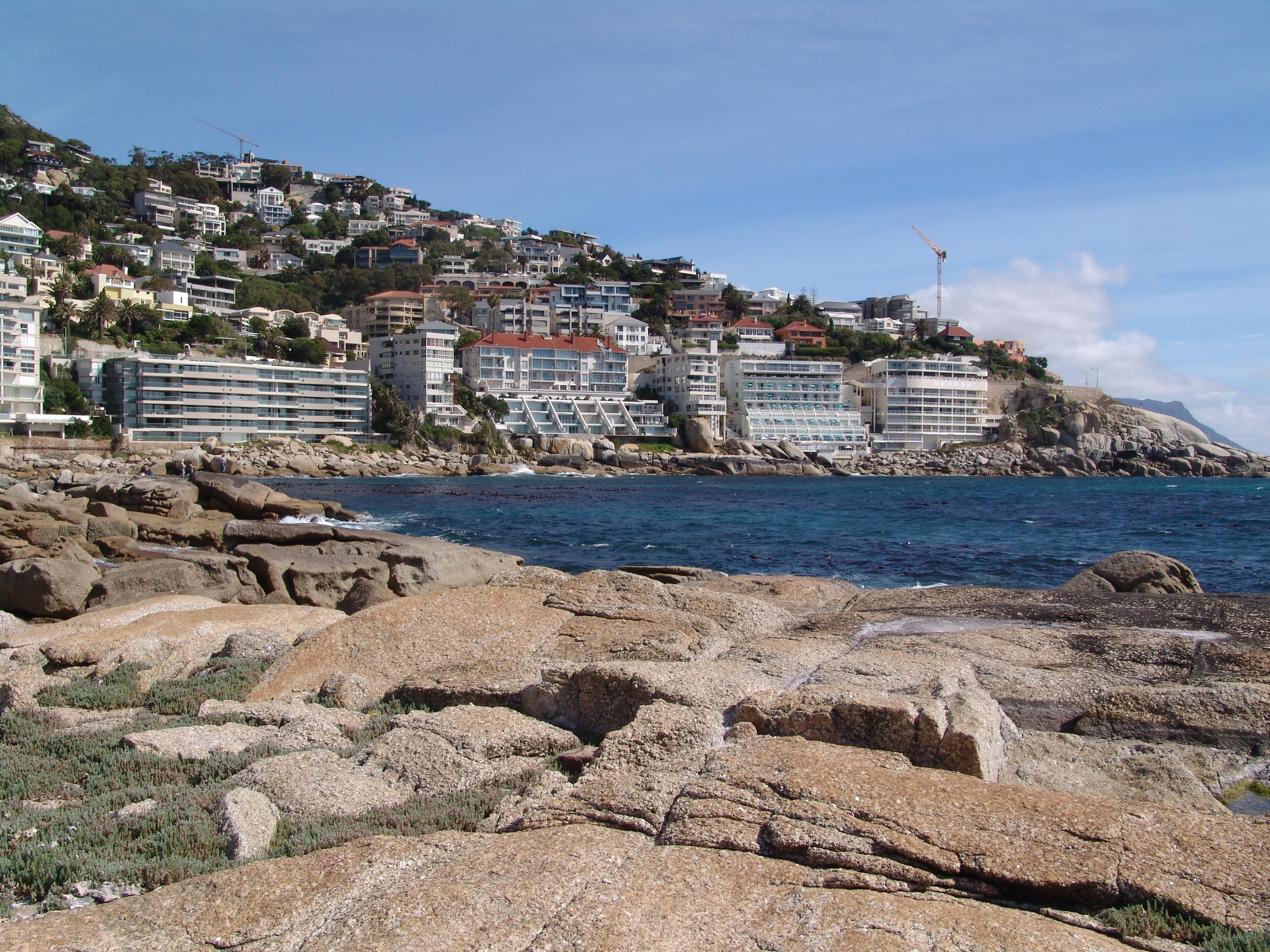 Bantry Bay Hotels Photos