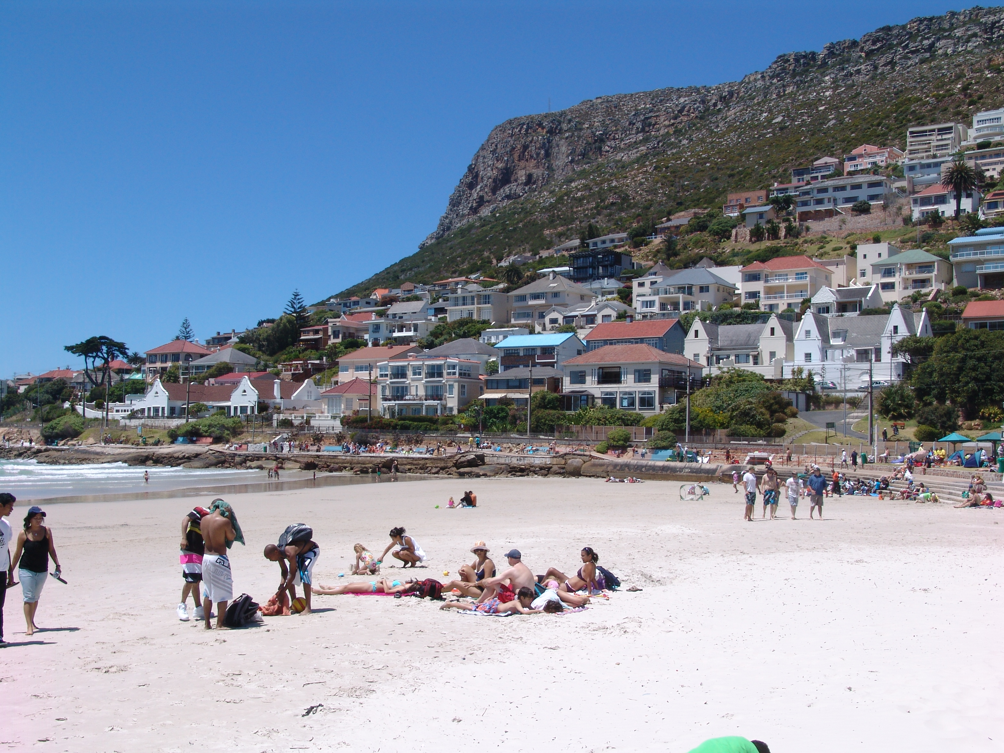 Top  Beaches In South Africa
