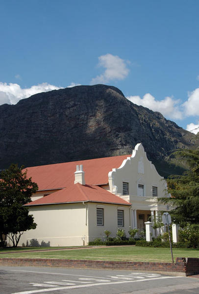 Franschhoek South Africa  city images : Franschhoek Accommodation