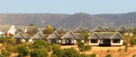 Amanzingwe Lodge near Hartbeespoort