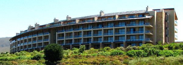 Arabella Hotel in Hermanus near Cape Town