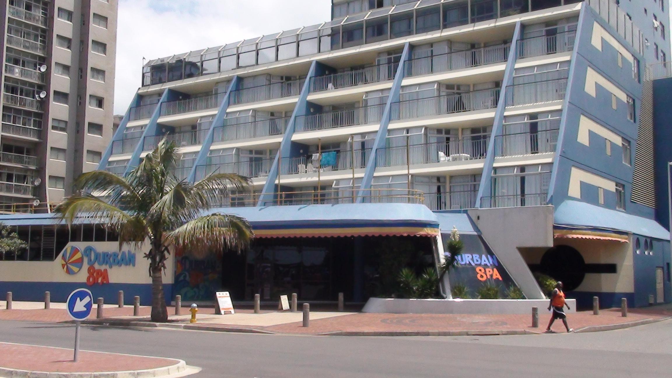 Flats In Durban South Beach