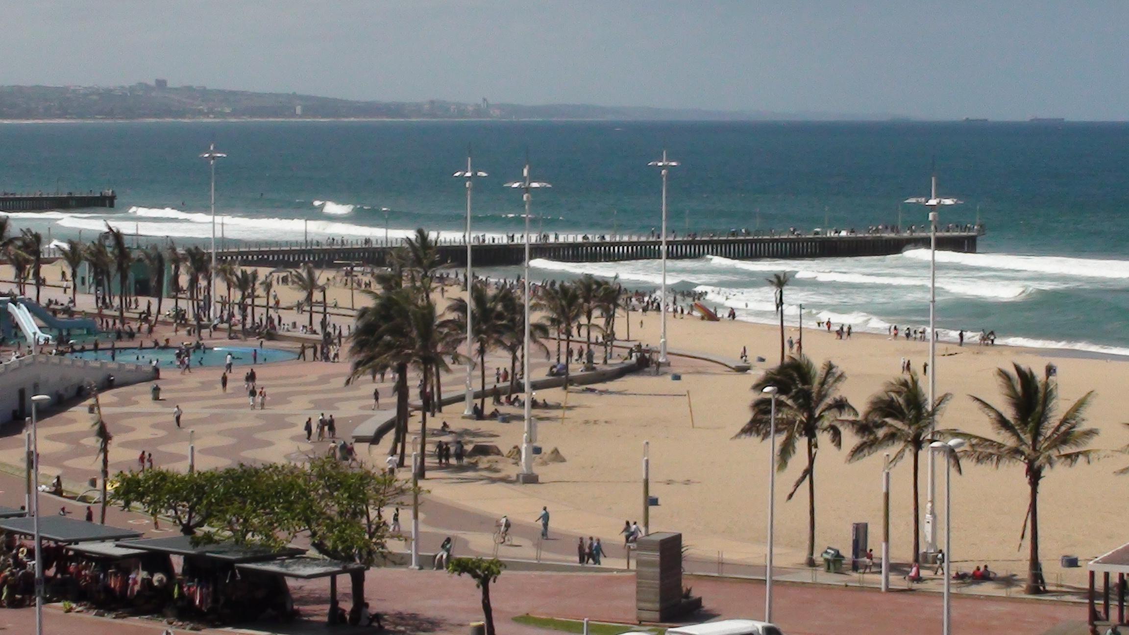 Holiday Inn In South Beach Durban