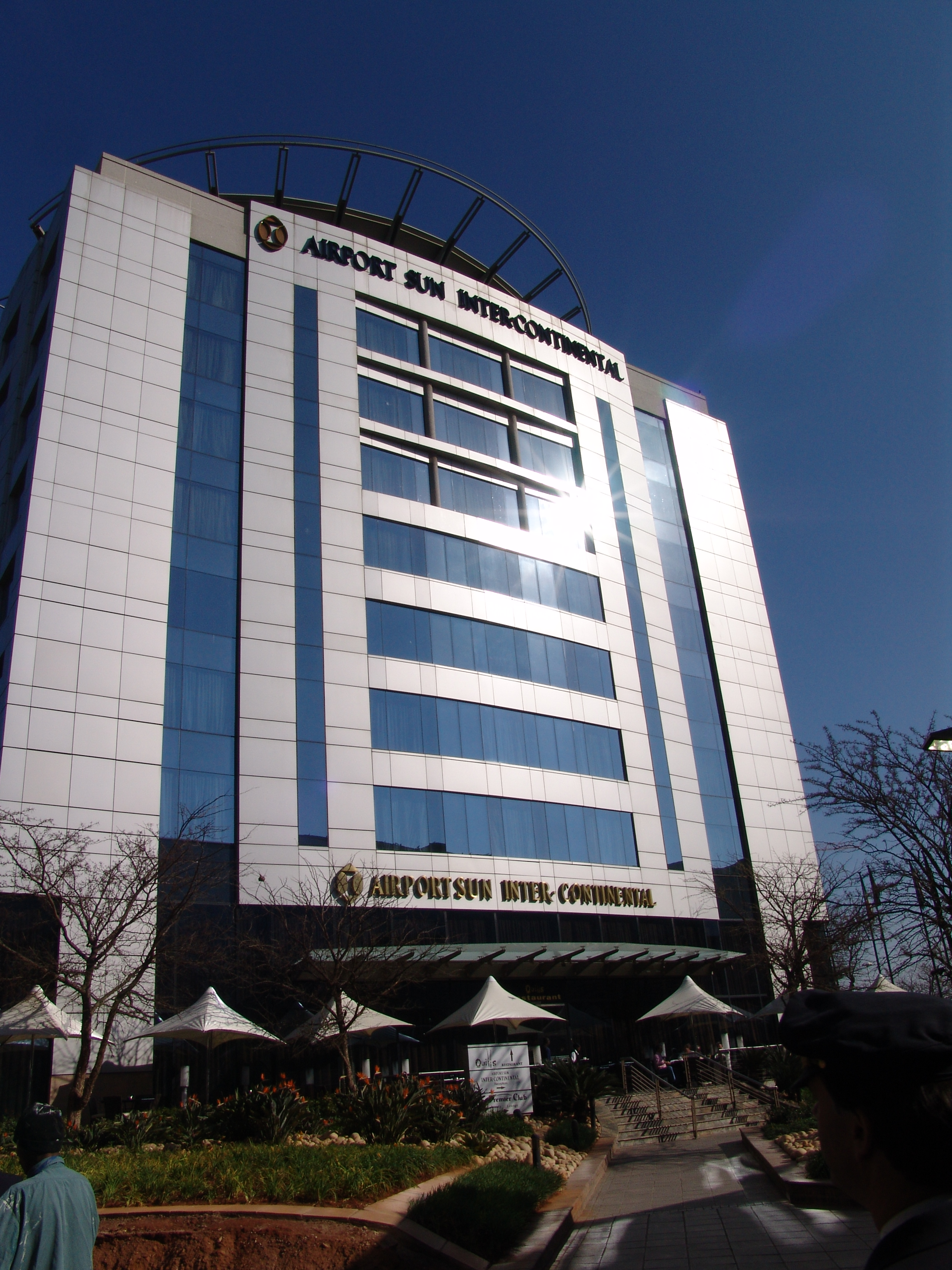 Southern sun hotel group for Hotel international