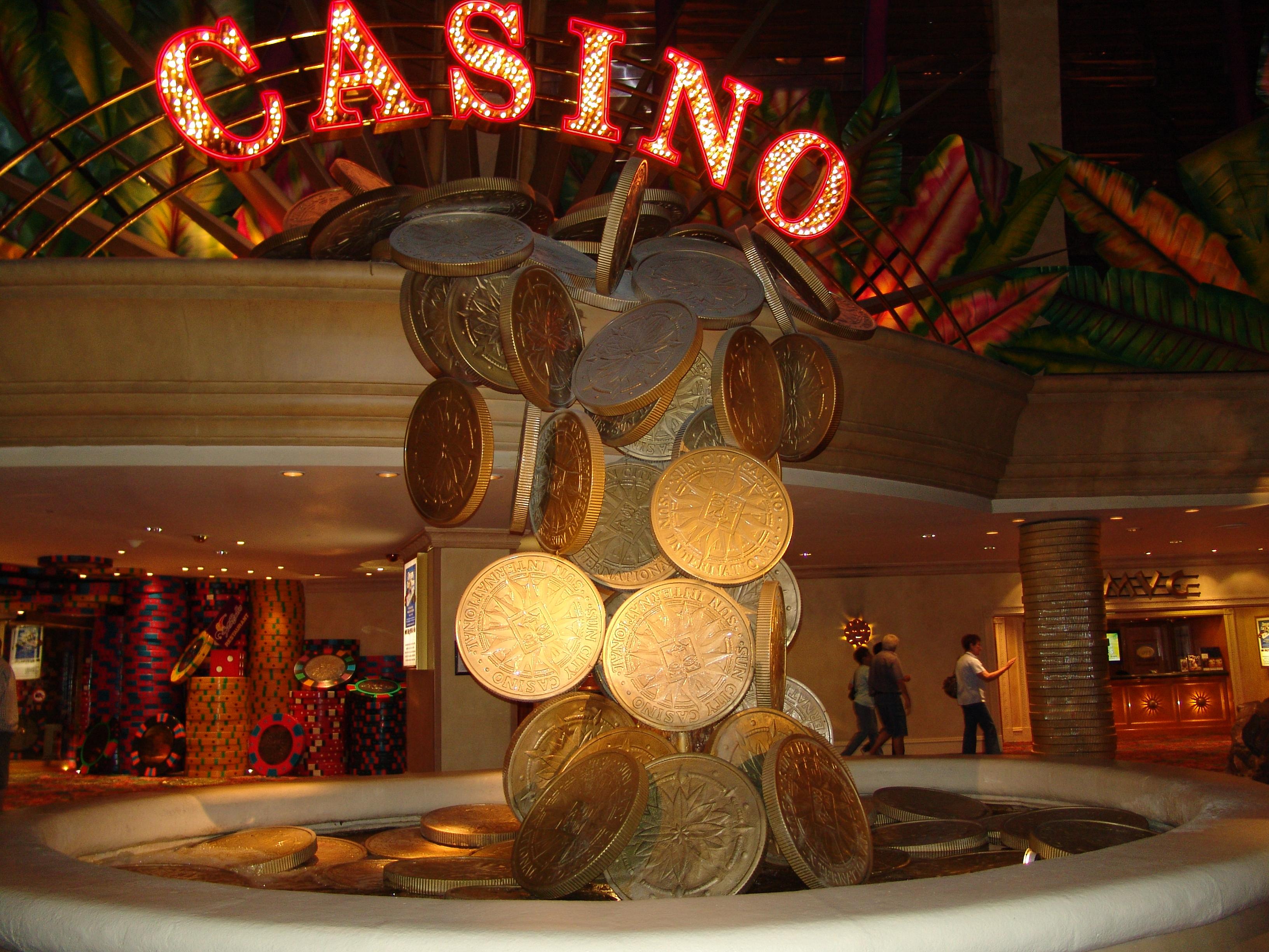 Casino africa