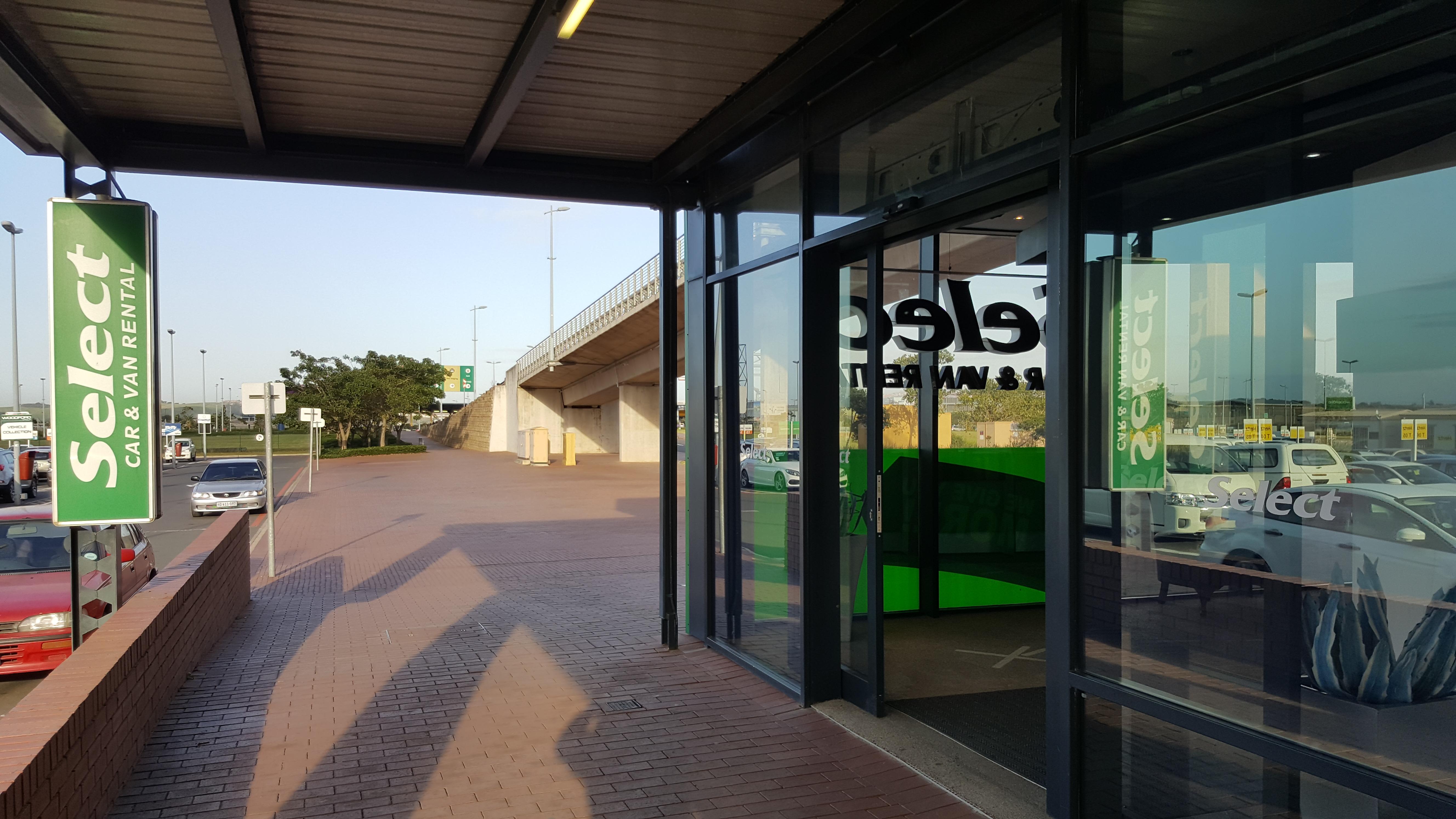 Car Hire Cape Town Airport Bidvest