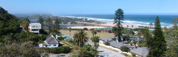 George South Africa  City new picture : Accommodation in George South Africa