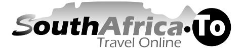 Southafrica Travel Online logo