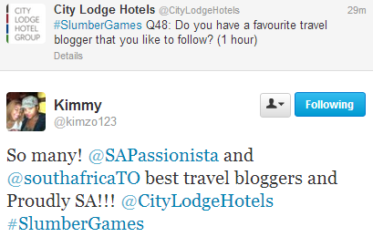 best travel bloggers in South Africa