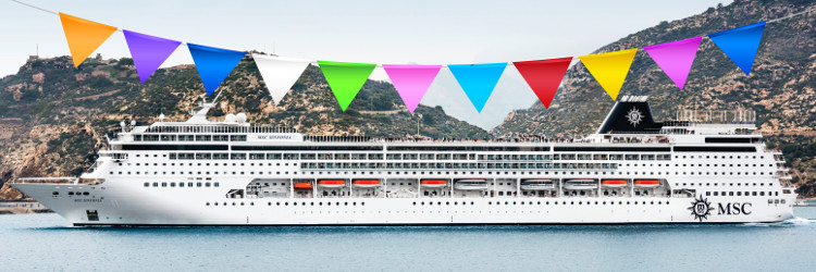 Fabulous Grand Voyage Packages 2018 Sinfonia Musica