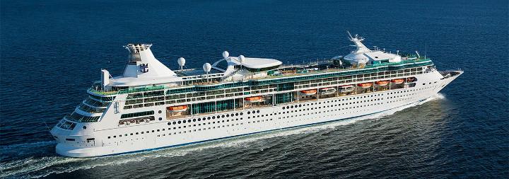 Royal Carribean International - Rhapsody of the Seas