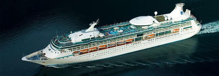 Royal Carribean International - Vision of the Seas