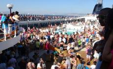 Weekend Cruises On The Msc Opera