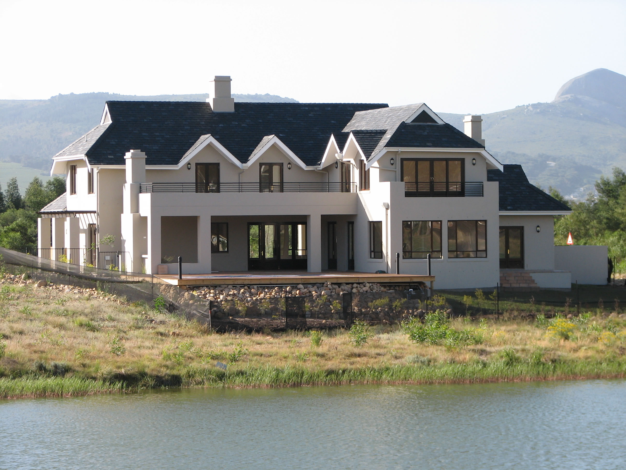 Pearl Valley Golf Estate House Jpg