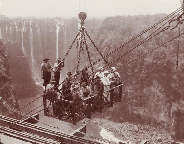 Cheap Victoria Falls Holidays