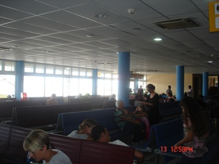 International Seychelles Airport