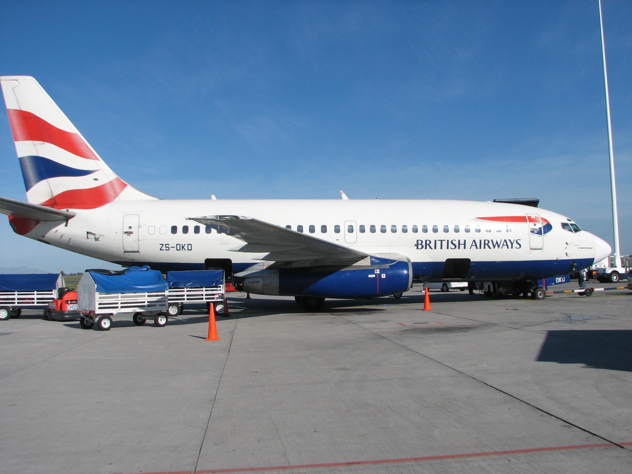 Aerolíneas con vuelos a Guatemala