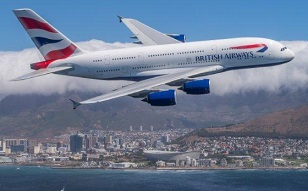 British Airways South Africa Bookings Reviews Amp Vouchers