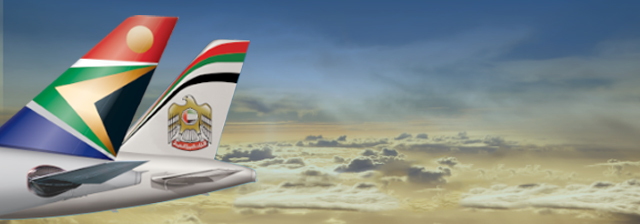 south african airline booking