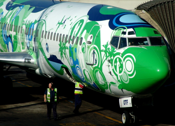 kulula group On a flight from lanseria to cape town, crew member, joanne patrick, encountered a group of young, excitable men on a bachelor's party the tall and lanky bachelor was dressed in a neon green borat mankini – very brave his friends managed to persuade him to strut his stuff up and down the aisle.