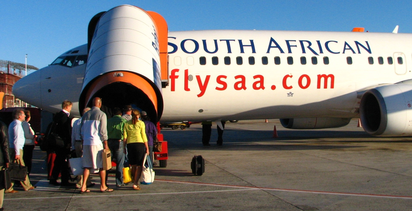 South African Technical Sat
