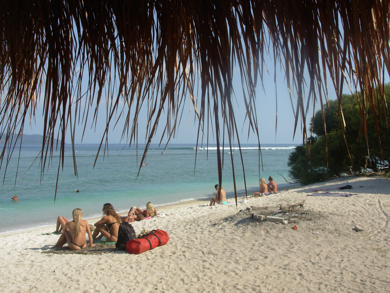 Cheap Flights To Bali Indonesia