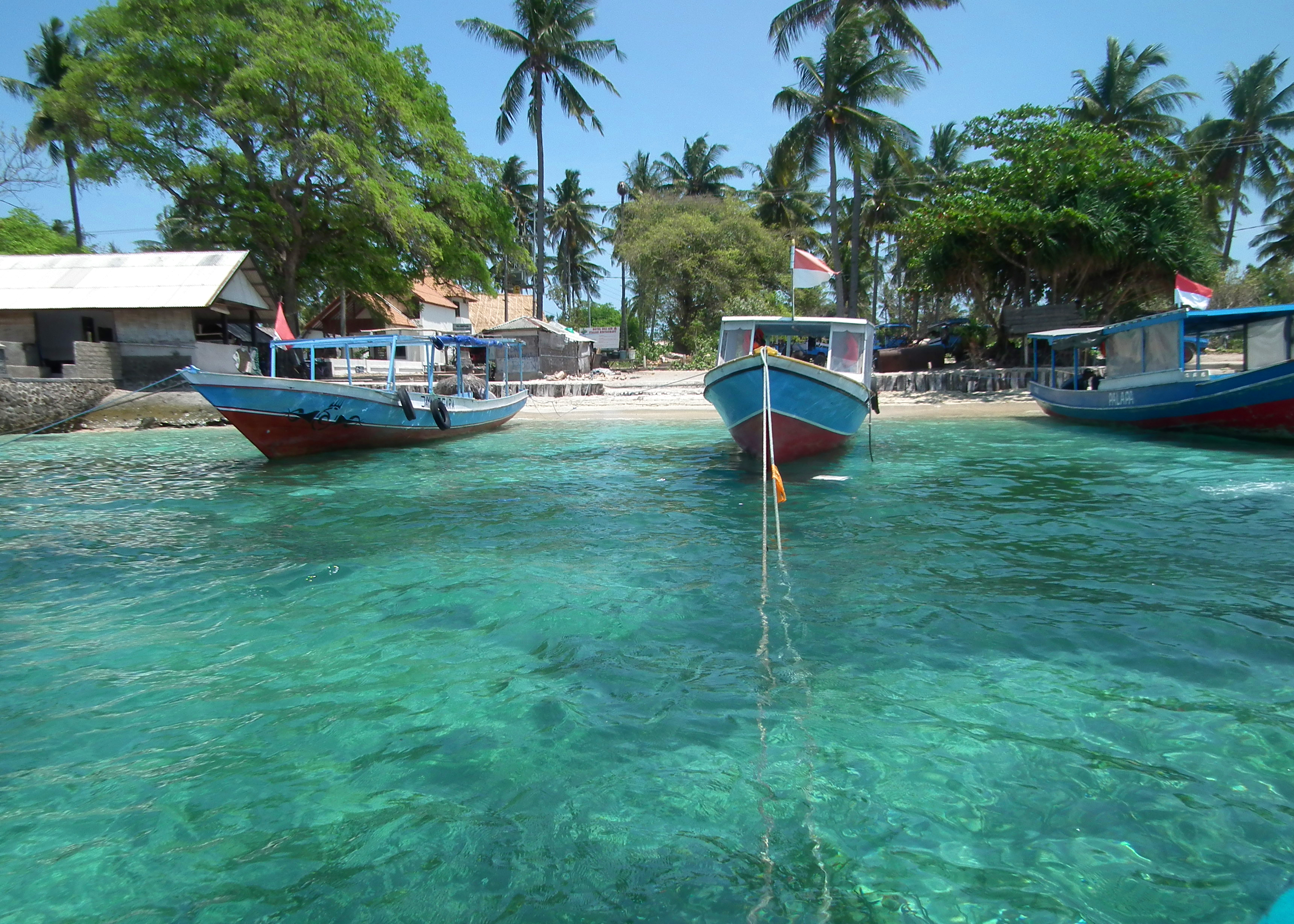 Cheap Flights to Indonesia