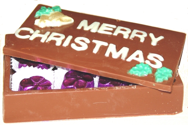 Chocolate Gift Boxes South Africa : Pre christmas specials