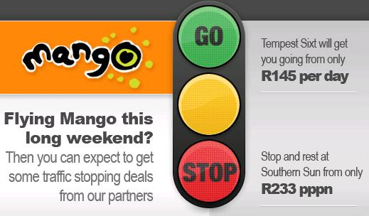 Tempest Car Sales South Africa