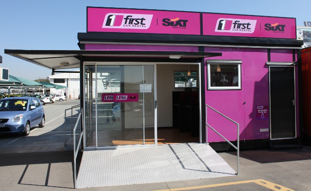 First Car Rental Lanseria Airport Lanseria