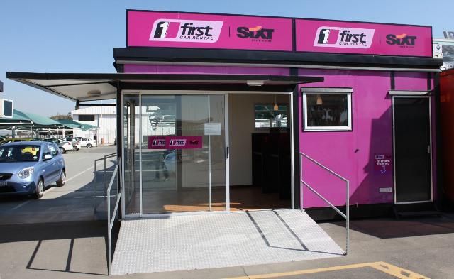 First Car Rental Lanseria Airport Lanseria