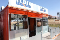 Tempest Car Hire at Lanseria Airport