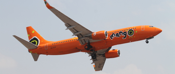 Mango Airlines is a South African low cost airline operating domestic and regional flights. The airline celebrates 10 years in the industry this November!