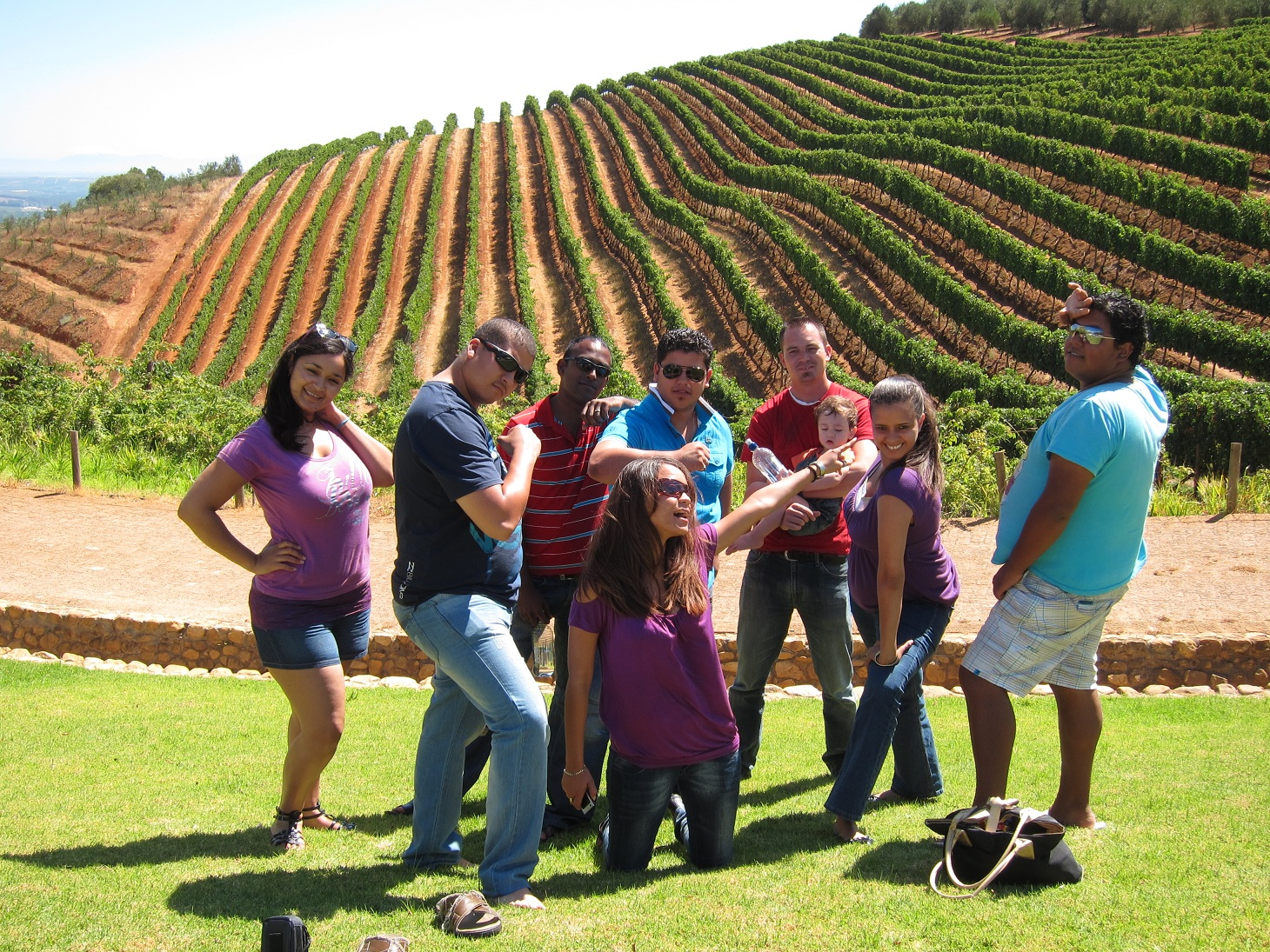 Tokara Wine Estate in Stellenbosch.: www.southafrica.to/transport/Busses/Bettina-Shuttle/Bettina-Shuttle...