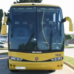 SA Roadlink Bus Reservations