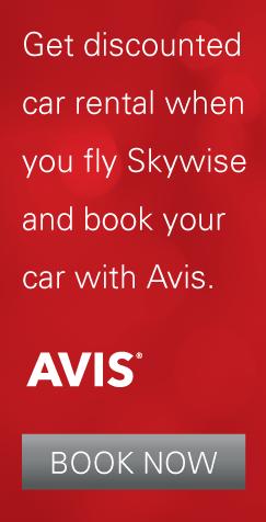 Avis Car Hire Bookings Reviews