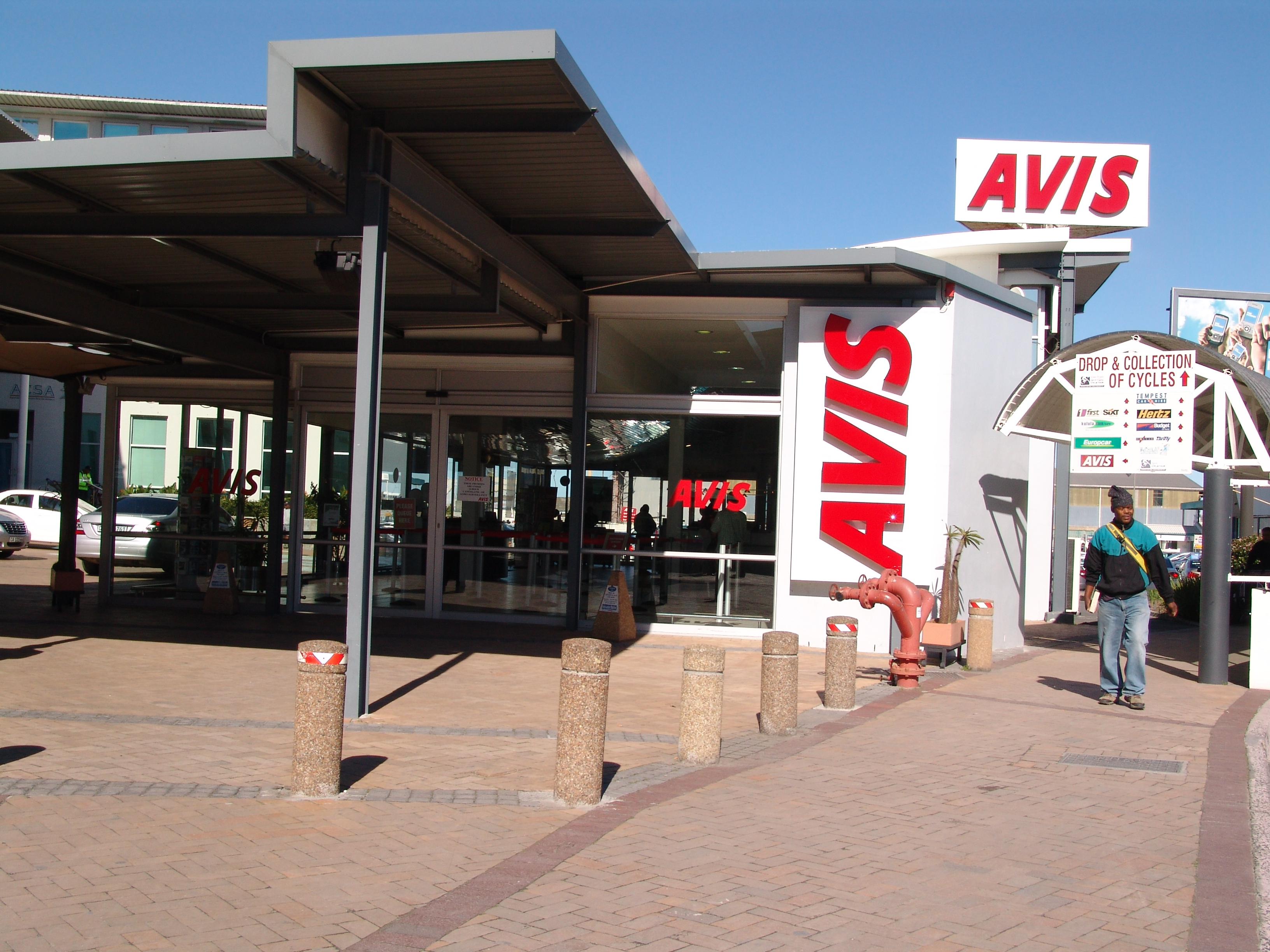 Avis Car Hire Bookings Amp Reviews