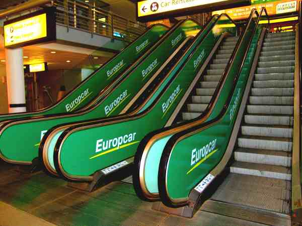 Europe Car: Cheap Car Hire With SouthAfrica.TO