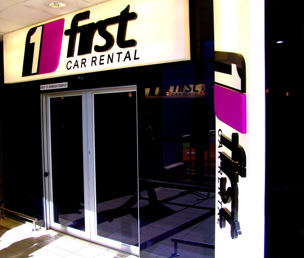 First Car Rental Lowest Rates
