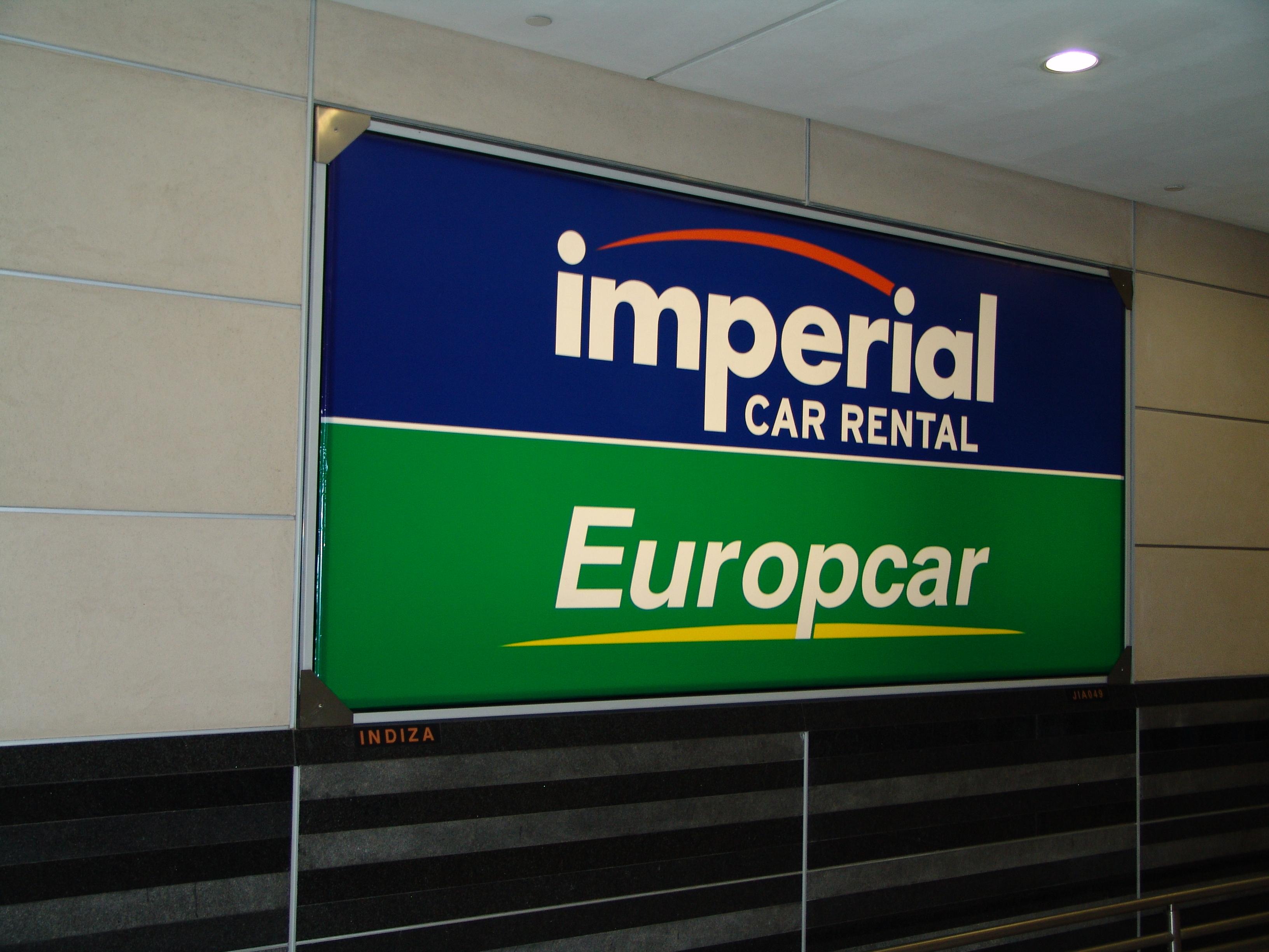 Imperial Car Rental Cape Town