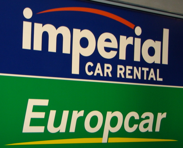 Imperial Europcar Are Up And Running