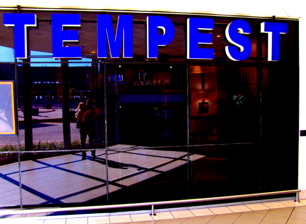 Tempest Car Hire offices in Johannesburg
