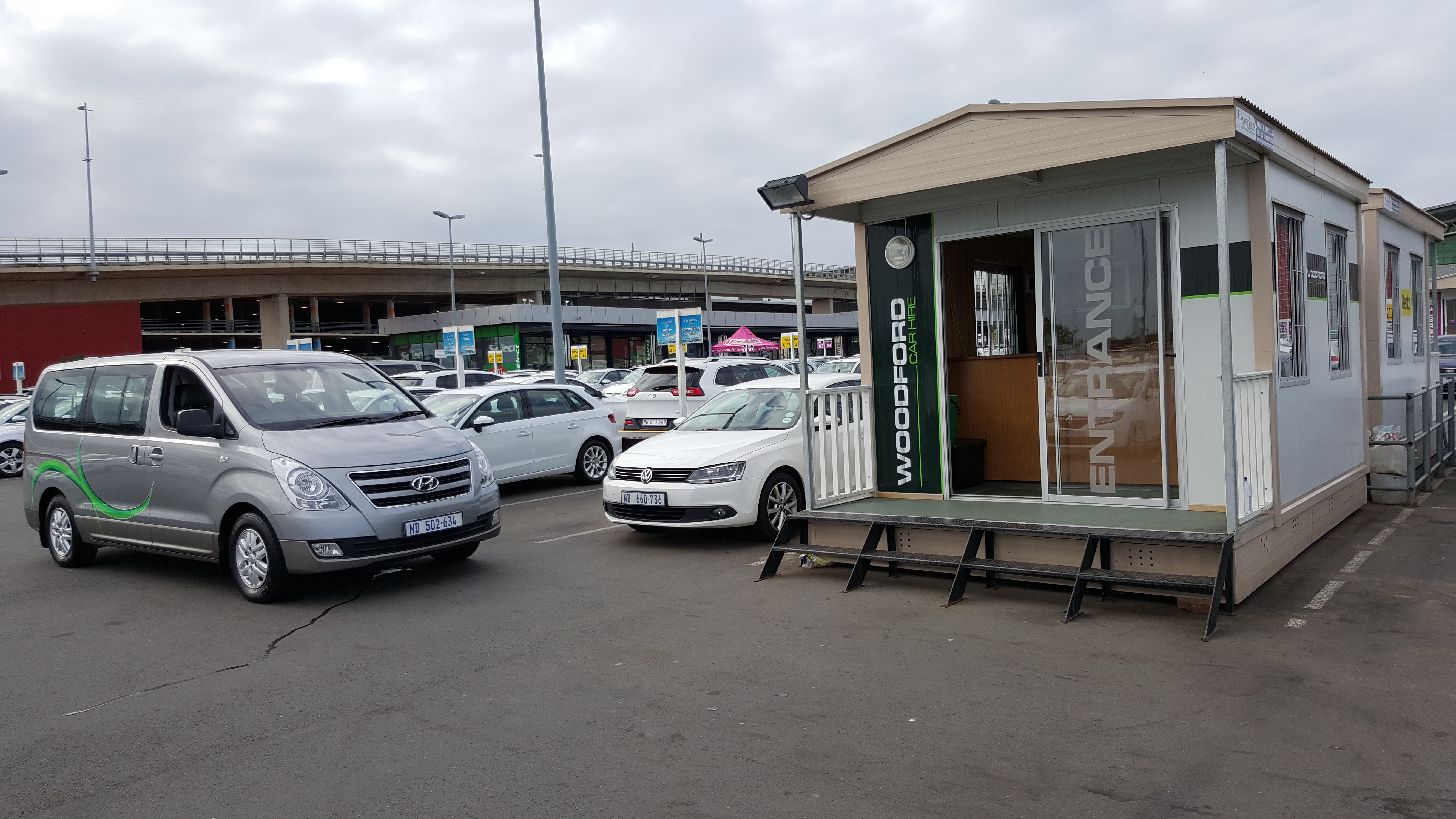 Capital Car Hire Cape Town Contact Details