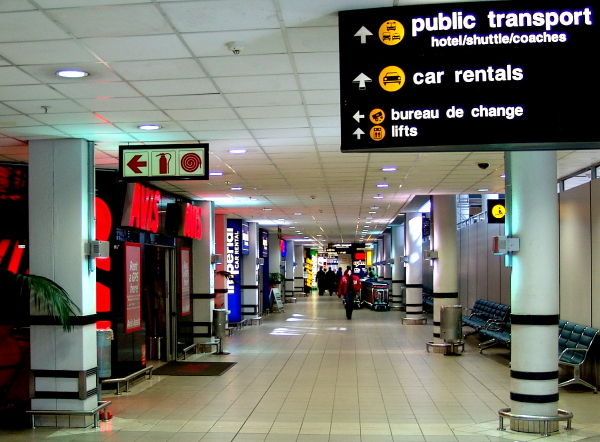 Car Rentals Prices South Africa