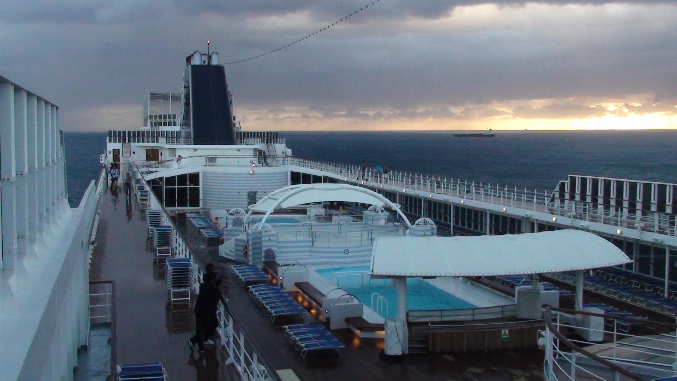 Cruises To Durban