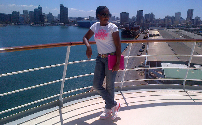 Cruises To Mozambique From Durban