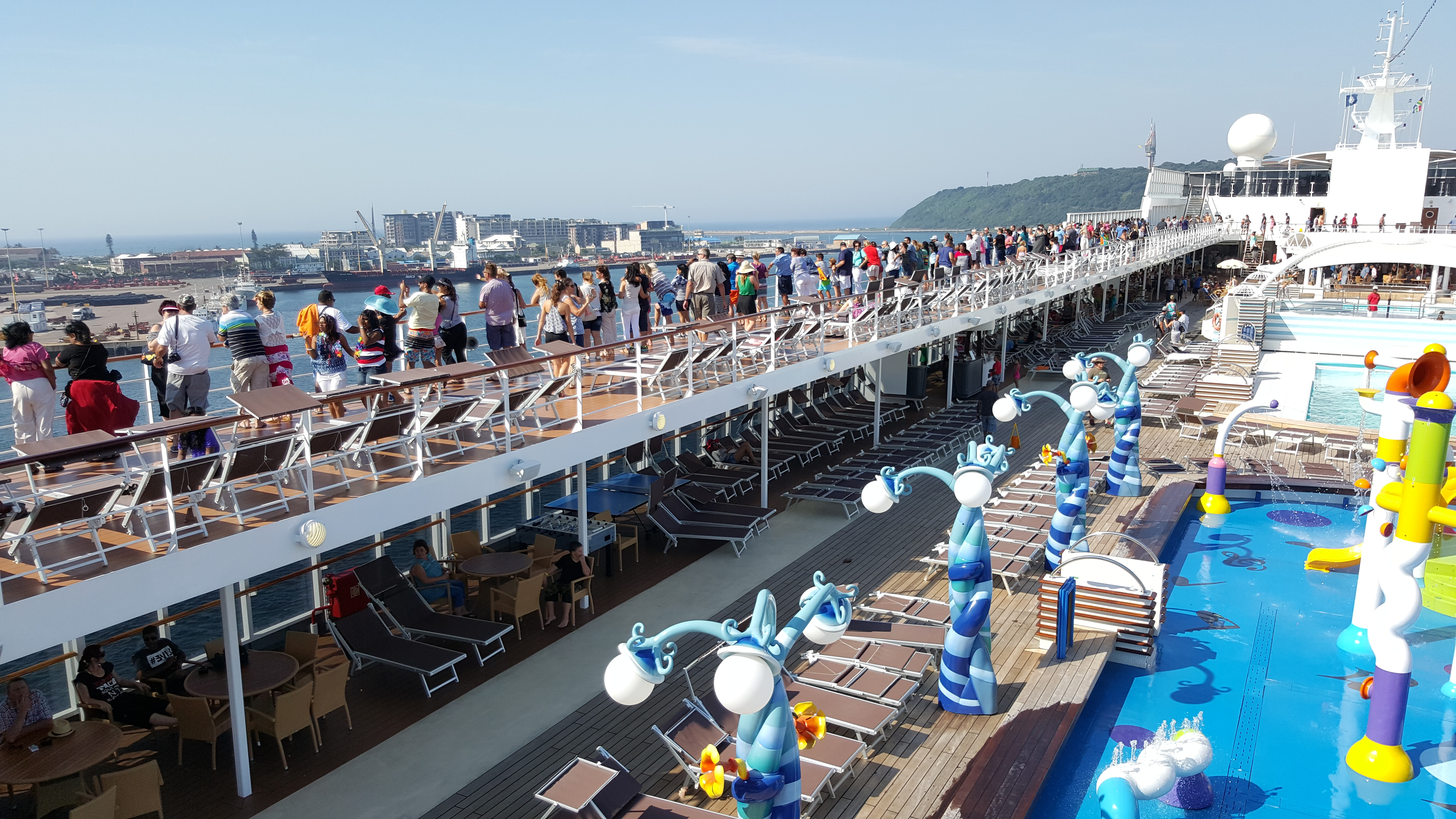 Cruises From Durban 2018 1019 Book With Southafrica To