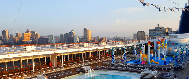 Cruises From Durban 2019 Amp 2020 Book With Southafrica To