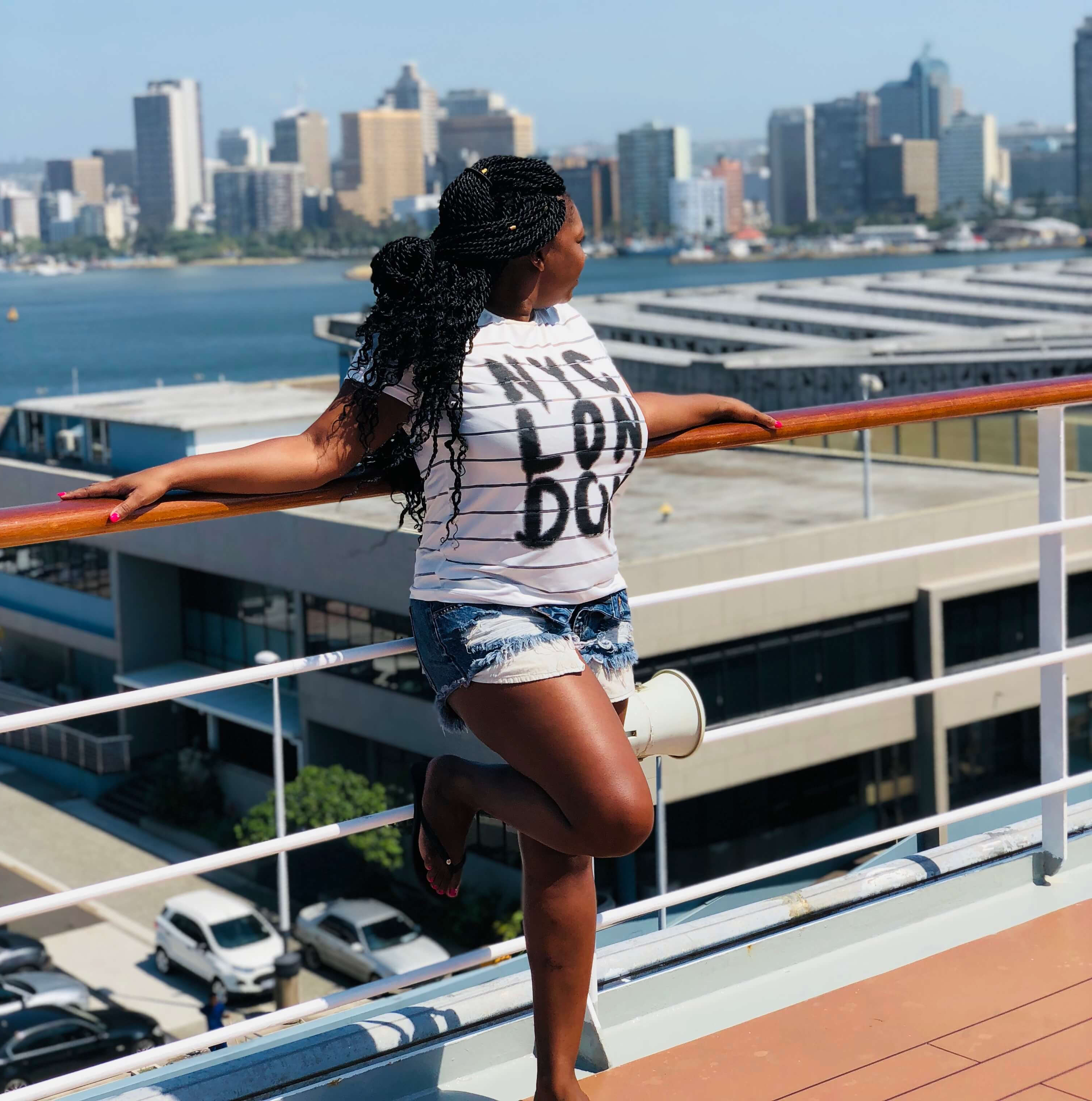 Cruises From Durban 2018 19 20 Book With Southafrica To